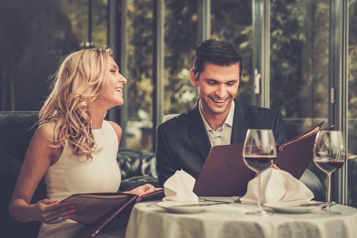Что надеть на первое свидание?
