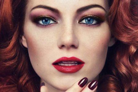 Выразительный макияж для глаз с нависшим веком