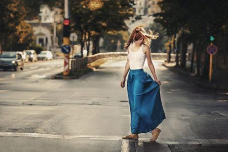 Как понять что юбка вам не идет?